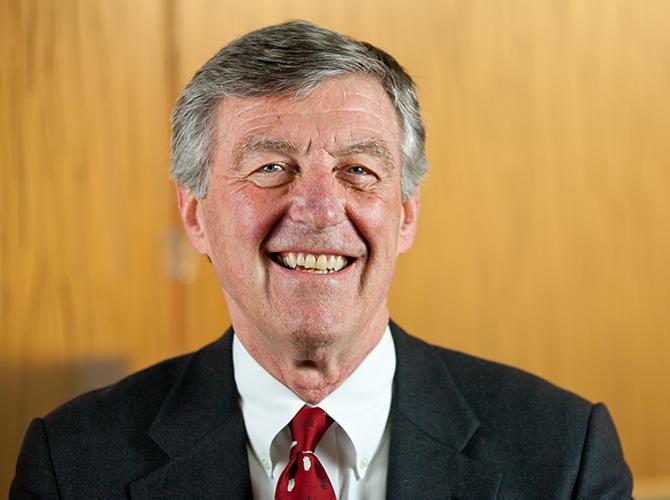 Michael P. Coyle, Jr., MD