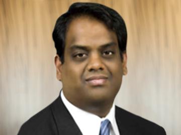 Manish Gopal, MD